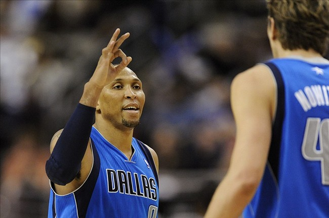 Shawn Marion Should Shoot More Three Pointers