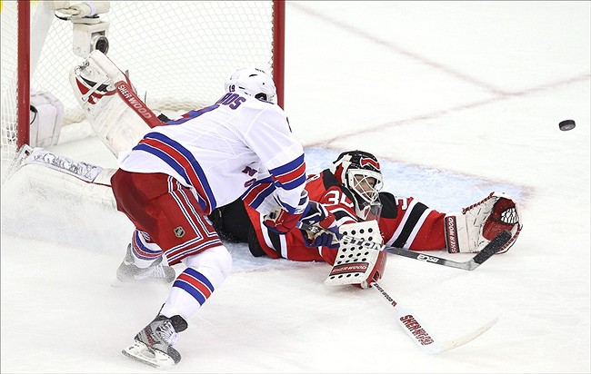 NHL Stanley Cup Finals Preview: L A  Kings vs New Jersey Devils