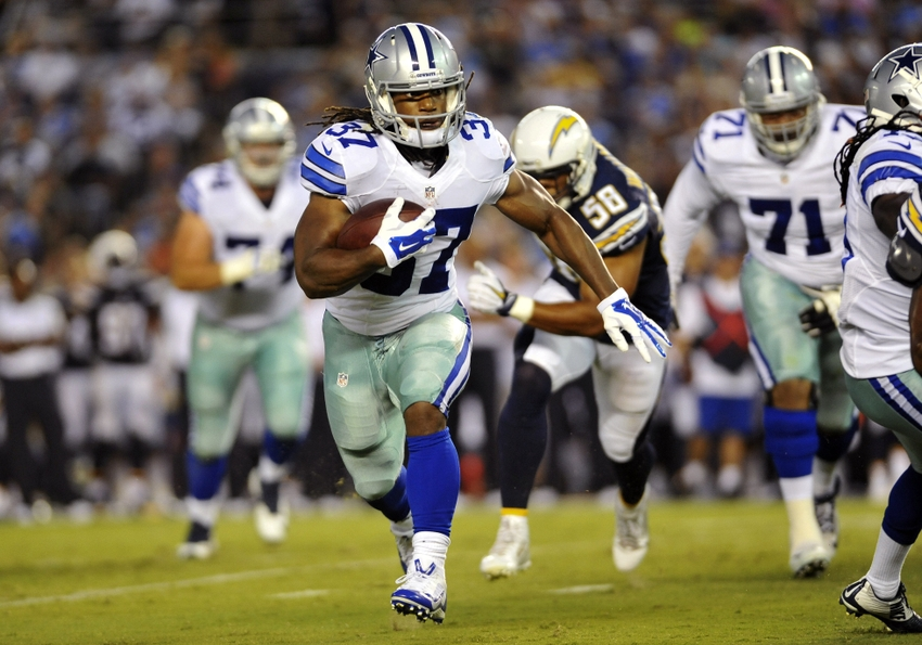 Dallas Cowboys Camp Depth Chart And Roster Spots Page 3